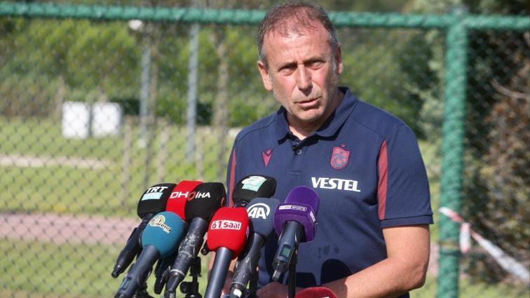 Abdullah Avcı'dan transfer açıklaması: 24 küsur yaş ortalaması ile bu ligde şampiyon olamıyorsun