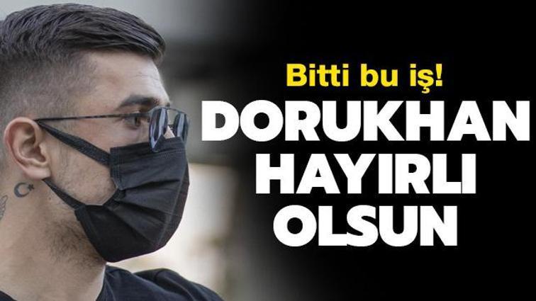 Son dakika transfer haberi: Dorukhan Toköz Trabzonspor'da