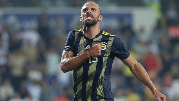Son dakika Fenerbahçe haberleri... Fenerbahçe'de Vedat Muriqi sesleri