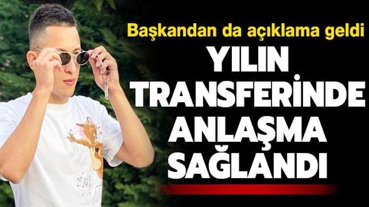 Son dakika transfer haberi: Galatasaray, Olimpiu Morutan ile anlaşma sağladı