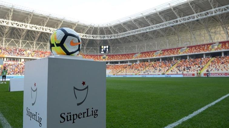 Süper Lig'de yeni sezonun ilk 3 haftasının programı açıklandı