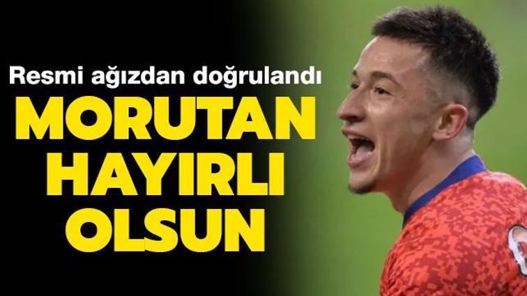 Olimpiu Morutan Galatasaray'da