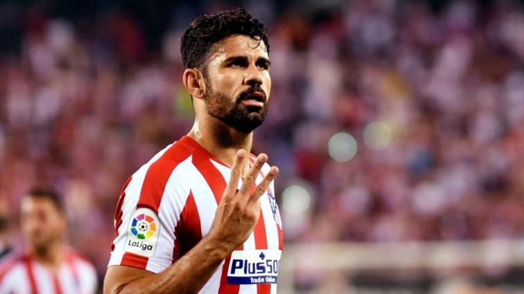 Son dakika Beşiktaş haberleri... Diego Costa'nın sakatlığı korkutuyor!