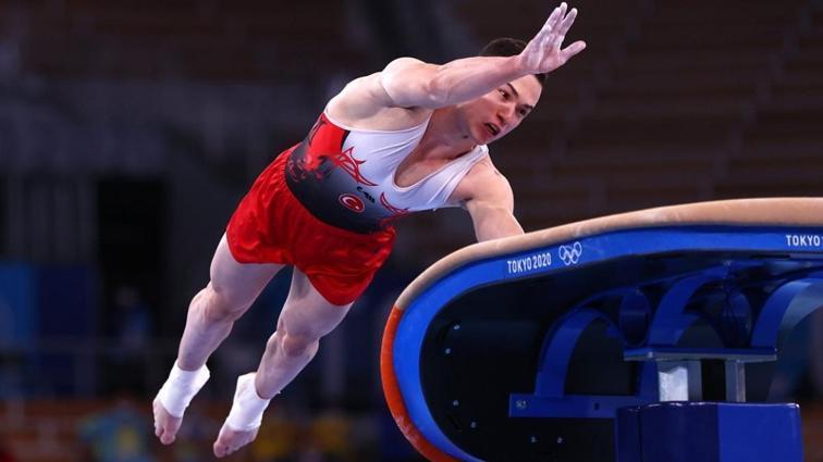 Artistik cimnastikte madalya sevinci yaşayamadık