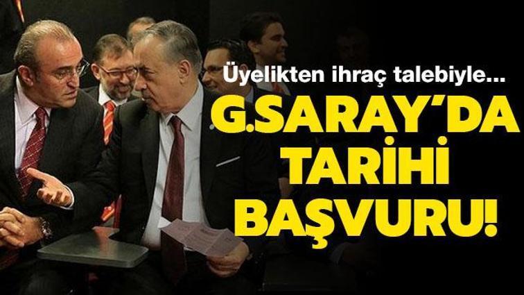 Mustafa Cengiz ve Abdurrahim Albayrak ihraçla karşı karşıya
