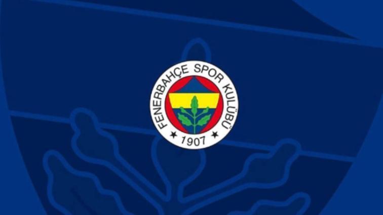 Fenerbahçe'de logolardan yıldızlar kaldırıldı