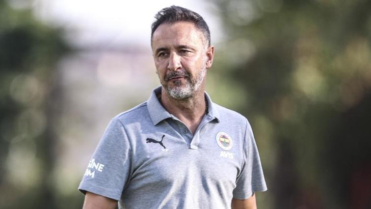 Fenerbahçe'de Vitor Pereira takviye istiyor