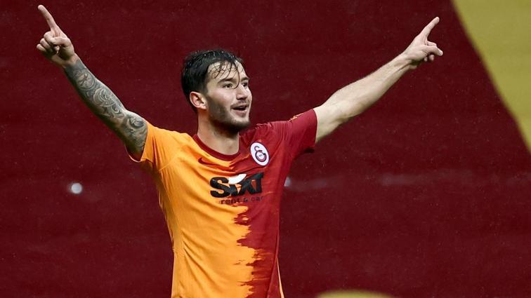 Son dakika haberi: Türkiye Futbol Federasyonu Tahkim Kurulundan Galatasaray ve Oğulcan Çağlayan'a ret!