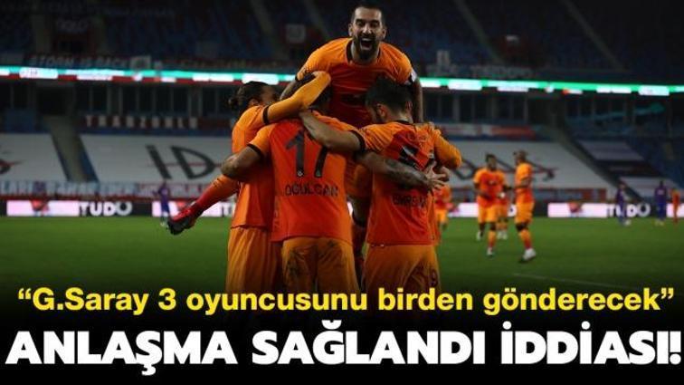 """""""Galatasaray ile Çaykur Rizespor, Oğulcan Çağlayan transferinde anlaşmaya vardı"""""""