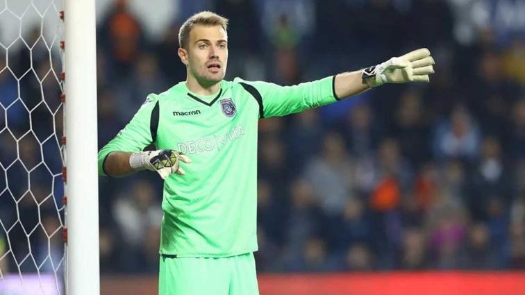 Beşiktaş Mert Günok'a imza attırıyor