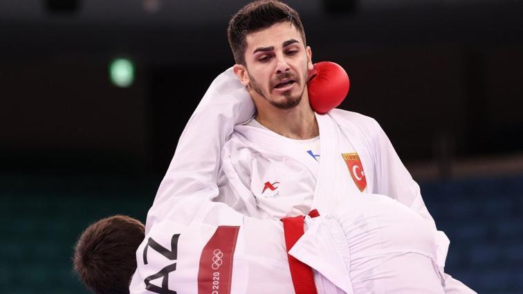 Türkiye'nin 5 Ağustos 2021 Olimpiyat raporu