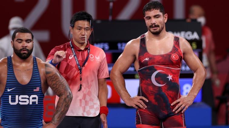 Türkiye'nin 6 Ağustos 2021 Olimpiyat programı