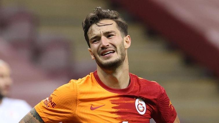 Çaykur Rizespor'dan Oğulcan Çağlayan açıklaması: Anlaşmayı Galatasaray bozdu