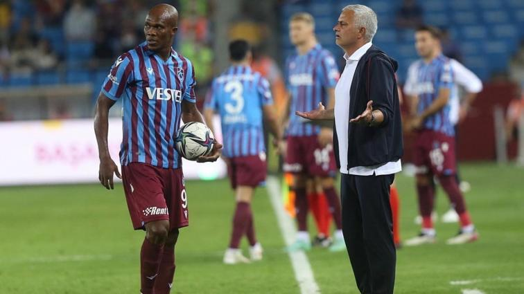 Trabzonspor'da gözler iç transfere çevrildi