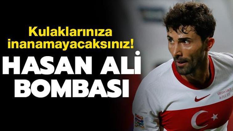 Son dakika transfer haberi: Beşiktaş, Hasan Ali Kaldırım için görüşmelere başladı