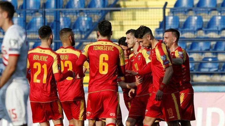 Karadağ'ın Dünya Kupası Elemeleri aday kadrosu açıklandı
