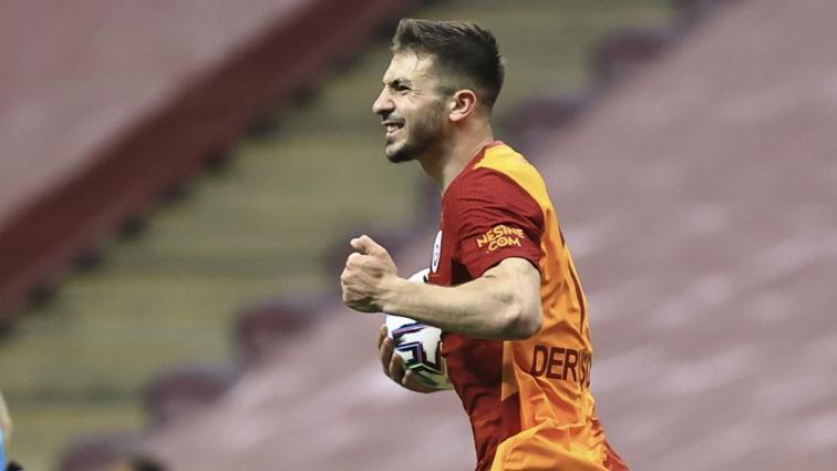 Son dakika transfer haberi: Galatasaray, Halil Dervişoğlu'nda sona geldi