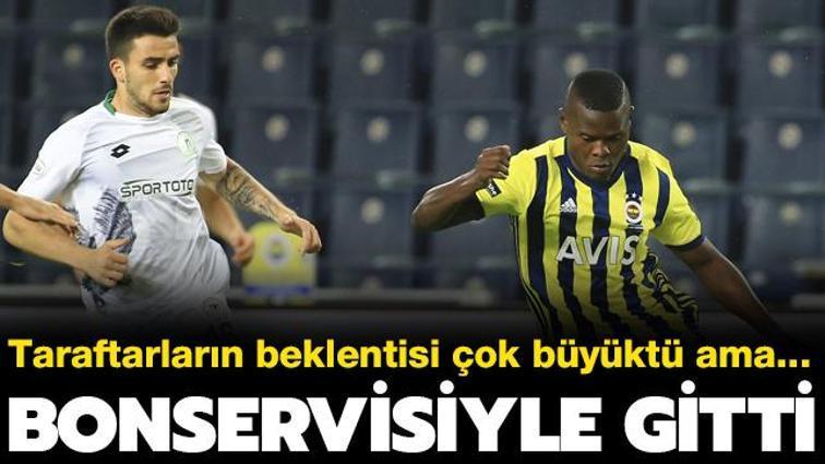 Son dakika transfer haberi: Fenerbahçe, Oğuz Kaan Güçtekin'i KVC Westerlo'ya gönderdi