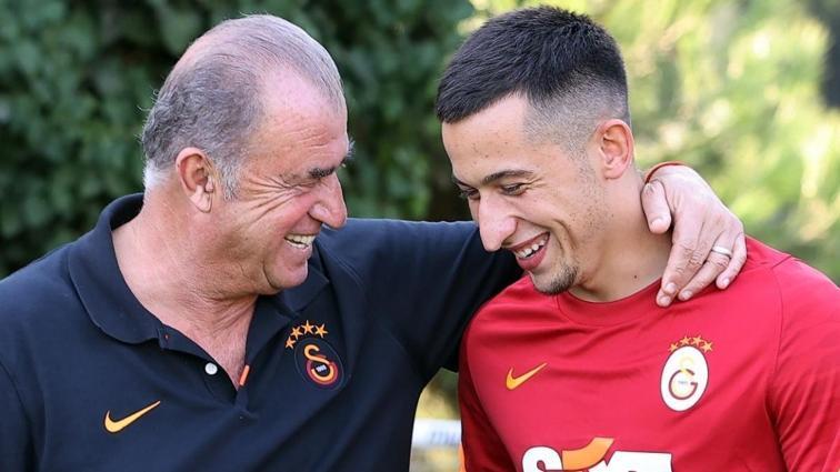 Galatasaray, Olimpiu Morutan'ın lisansını çıkarttı! Kasımpaşa maçında...