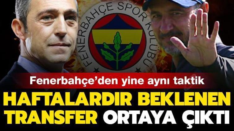 Fenerbahçe, Fabricio Bustos transferi için bugün resmi adımını atıyor