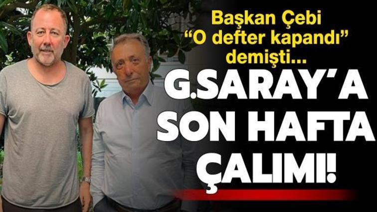 "Son dakika Beşiktaş transfer haberleri... Ahmet Nur Çebi, ""o defteri kapattık"" demişti; Beşiktaş'tan Galatasaray'a Gedson Fernandes çalımı"