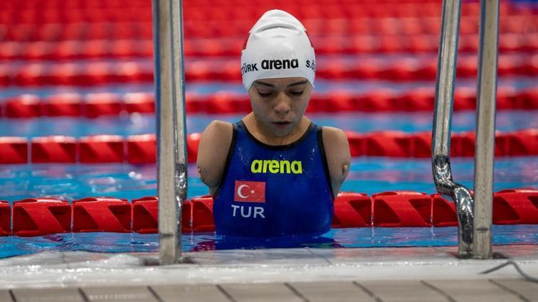 Sevilay Öztürk bronz madalya kazandı