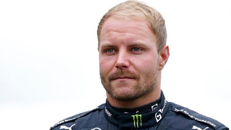 Mercedes'in Fin pilotu Valtteri Bottas transfer oldu