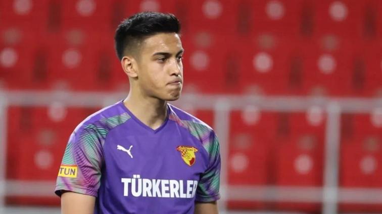 Galatasaray'da gözler İrfan Can transferinde