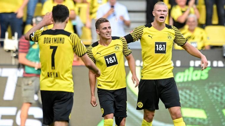 Borussia Dortmund maçı öncesi Beşiktaş'a süper haber! Tam 5 eksik