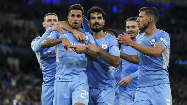 Şampiyonlar Ligi'nde 9 gollü çılgın maç! Manchester City 6-3 Leipzig